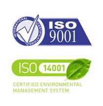 Certificados ISO del Balneario de Ledesma