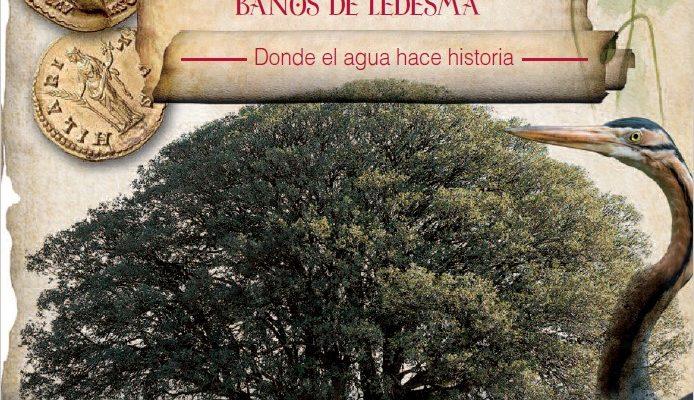 Ruta Marco Aurelio-Baños de Ledesma: una senda ambiental para conocer la Dehesa del Tormes