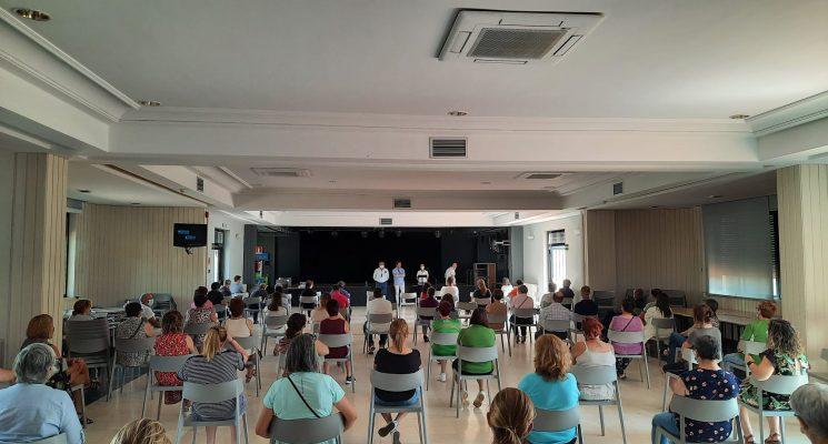El Balneario de Ledesma reabre sus instalaciones con ilusión por reencontrarse con su público tras diez largos meses de pandemia